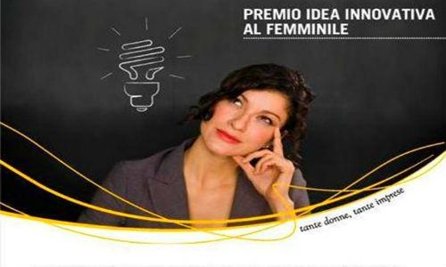 Premio Idea Innovativa