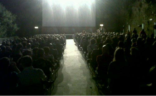 L' Isola del Cinema