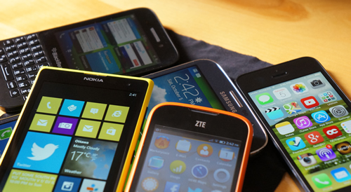 Una analisi dell'Agenzia Gartner prevede nel 2016 vendite di smartphone dimezzate rispetto all'anno precedente: mercato saturo