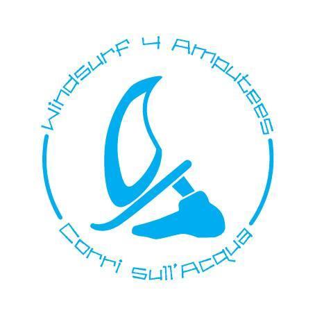 Windsurf per persone con protesi