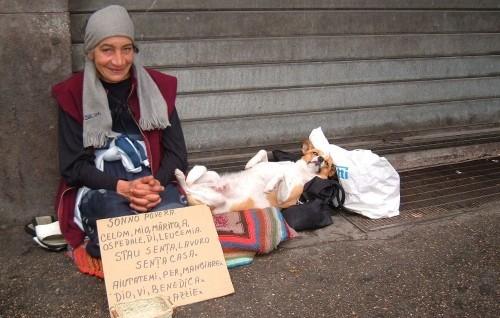 Contrasto alla Povertà: Montecitorio approva un Decreto di legge Delega che prevede il Reddito d'inclusione