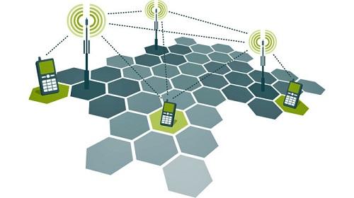 La diffusione della rete mobile in Italia