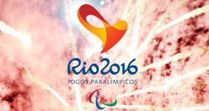 Paralimpiadi di Rio