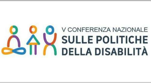V Conferenza Nazionale sulle Politiche per la Disabilità