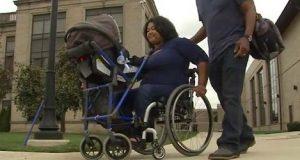 Gravidanza e disabilità