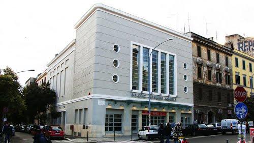 Riapre dopo mesi di chiusura il Nuovo Cinema Aquila, bene confiscato alla mafia e restituito alla cultura e alla collettività