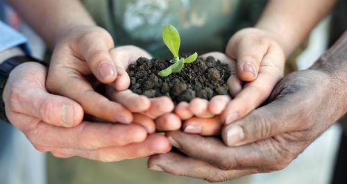 Coltiviamo agricoltura sociale