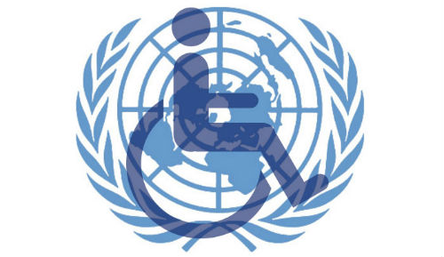 Il Committee on the Rights of Persons with Disabilities (CRPD) dell' Onu
