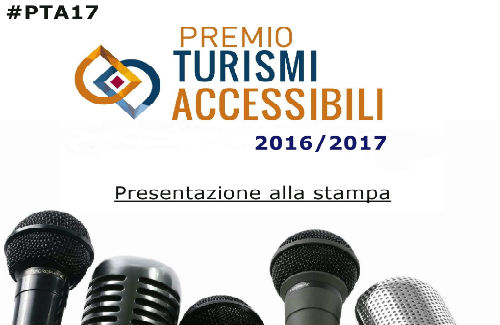 Premio TURISMI ACCESSIBIL': II edizione