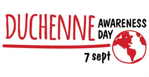 Giornata Mondiale di sensibilizzazione sulla distrofia muscolare di Duchenne
