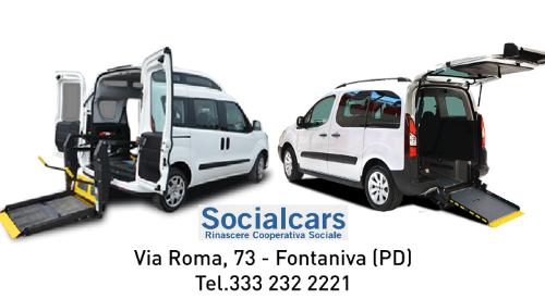 Socialcars