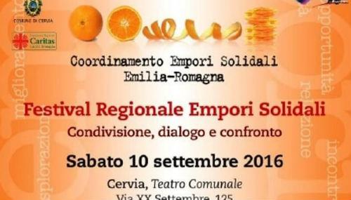 Festival regionale degli Empori solidali