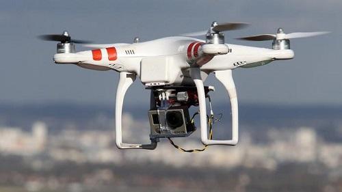 Droni per diffondere Internet?