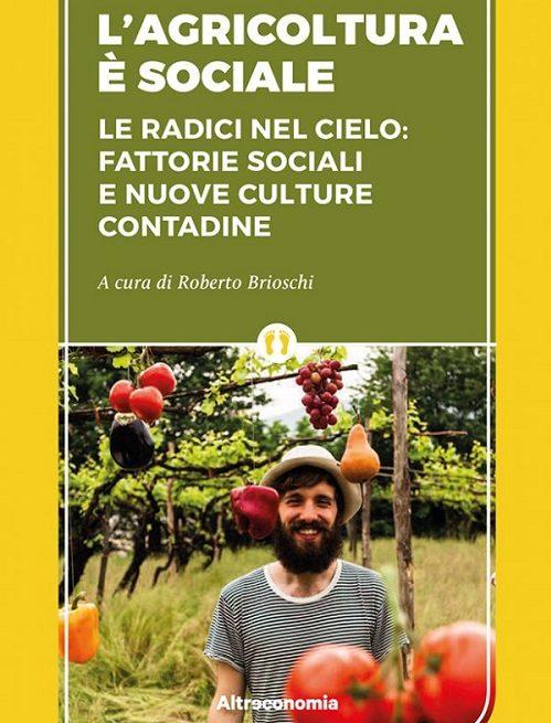 Un libro sull'agricoltura sociale