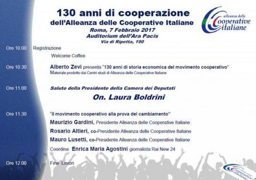 invito 130 anni Boldrini