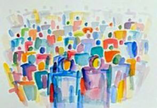 Un libro su cooperazione mercato e comunità