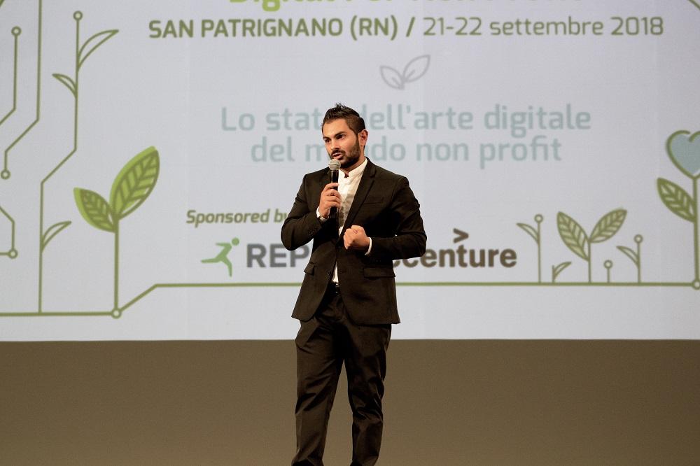Cosmano Lombardo, CEO Search On Media Group