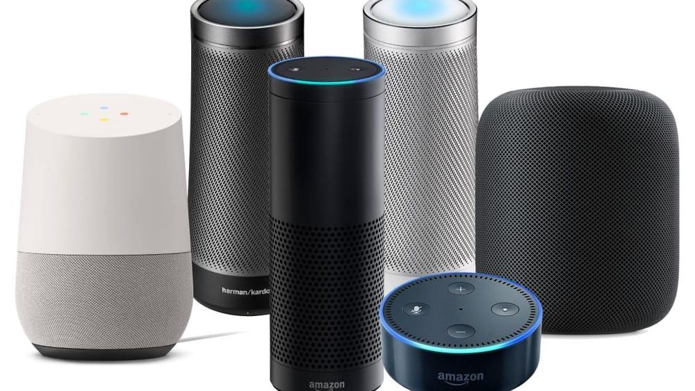 Gli assistenti vocali di Google ed amazono sono0 stati tra i gadget digitali più acquistati durante le festività, non sono giocattoli, ma anche domotica ed accessibilità