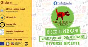 Mastri Biscottai, un percorso di formazione e d'impresa per giovani con disabilità cognitive