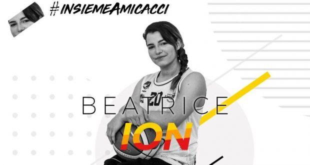 Beatrice Ion